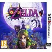 Legend of Zelda: Majoras Mask 3D, за 3DS