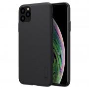 Capa Nillkin Super Frosted Shield para iPhone 11 Pro - Preto