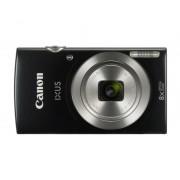 """Canon Camara digital canon ixus 185 hs negra 20mp zoom 16x/ zo 8x/ 2.7"""" litio/ videos hd/ fecha"""