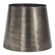 PR Home Mia Lampskärm 17,5 cm Råsilver