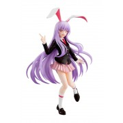 Touhou Project PVC Statue Reisen Udongein Inaba (Game Prize) 16 cm