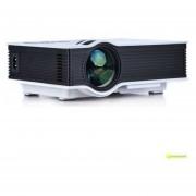 Mini Proyector LED 800 Lúmenes HDMI 800X480p