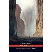 The Canyon, Paperback/Jack Schaefer