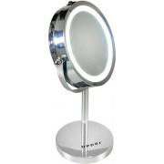 Beper Italia LED spiegel - ronde spiegel op voet voorzien van LED verlichting – B40290OV