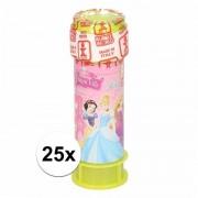 Disney 25x Bellenblaas Disney Princess