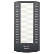 32 Button Attendant Console for Cisco SPA500 Family Phones - Consola de extensie 32 de linii pentru telefoane SPA500 - se pot pune max 2 per telefon