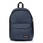 Eastpak Backpack Out Of Office Double Denim