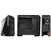 "CHIEFTEC GP-01B-OP, GAMING Series, 2x5.25"", 4x3.5"", 2x2.5"", ATX, black"