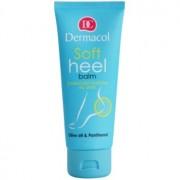 Dermacol Soft Heel bálsamo emoliente para calcanhares 100 ml