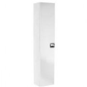 Dulap Kolo Twins suspendat 35 x 180 x 27.5 cm alb lucios -88460000