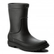 Гумени ботуши CROCS - Allcast Rain Boot 204862 Black/Black