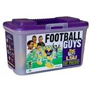 Kaskey Kids 5223 NCAA Football Guys LSU with Field and Coloring Book