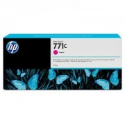 HP 771C 775-ml Magenta Designjet Ink Cartridge - B6Y09A