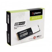 240GB SSD Kingston KC1000