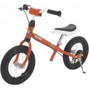 "Bicicleta Kettler Orange Air, fara pedale, Roti 12.5"" (Portocaliu)"