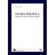Studia politica nr. 3/2008/Institutul de Cercetari Politice
