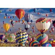 Legpuzzel - 1500 stukjes - Hot Air Balloons - Educa Puzzel