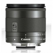 Canon Obiektyw CANON EF-M 11-22mm f/4-5.6 IS STM