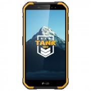 Telefon mobil iHUNT S10 Tank 2020 Dual Sim Galben