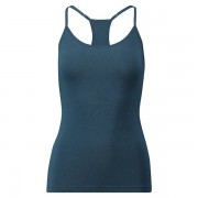 Puma Iconic Racer Back Tank Top Dames Dark Denim M