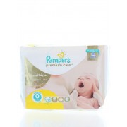 Pampers New Baby nr.0 Mini >2.5 kg 30 buc Premium Care