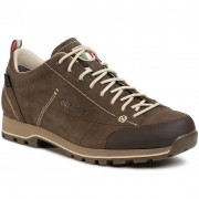 Туристически DOLOMITE - Cinquantaquattro Low Fg Gtx GORE TEX 247959-0300012 Dark Brown