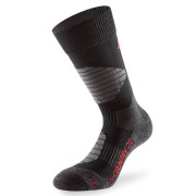 Lenz X Country 2.0 Calcetines Negro Gris 42 43 44