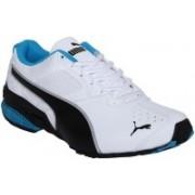Puma Tazon 6 DP Running Shoes For Men(White)