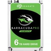 BarraCuda Pro, 6 TB