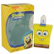 Spongebob Squarepants by Nickelodeon Eau De Toilette Spray (New Packaging) 3.4 oz