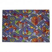 AK Sports Play Carpet Big City Street 140x200 cm BIG CITY 97