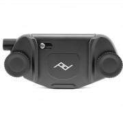 Peak Design Capture Camera Clip V3 Black no plate CC-BK-3 kopča bez pločice CC-BK-3