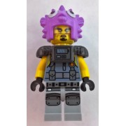 njo326 Minifigurina LEGO The LEGO Ninjago Movie-Puffer njo326