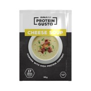 BioTechUSA Protein Gusto - Cheese soup 30g