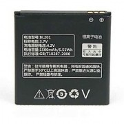 Lenovo A60/A60 Plus Li Ion Polymer Replacement Battery BL-201
