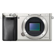Sony Alpha ILCE-6000 Body Systeemcamera, 24,3 Megapixel, 7,5 cm (3 inch) Display