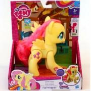 My Little Pony Figurina Girls Fluttershy B7294