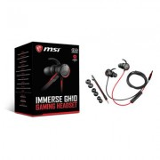 MSI Immerse GH10 In-ear Gaming Headset