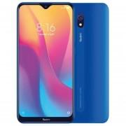 Celular Xiaomi Redmi 8a 32gb/2gb Ram 4g Bateria 5000 Mah - Azul