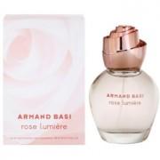 Armand Basi Rose Lumiere eau de toilette para mujer 100 ml