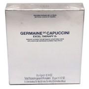 EXCEL THERAPY O2 Parche Contorno ojos - Germaine de Capuccini- 8 uds