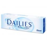Focus Dailies All Day Comfort (30 šošoviek)