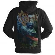 Herren Hoodie Opeth - Tongue - NUCLEAR BLAST - 28206_HZ