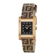 【54%OFF】ウィメンズ ウォッチ フェイスカラー:ブラウン ベルトカラー:ブラウン ファッション > 腕時計~~レディース 腕時計