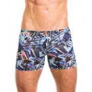 Kiniki Woodrow Tan Through Shorts Swimwear WDS