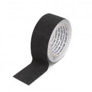Ragasztószalag - csúszásmentes - 5 m x 50 mm - fekete