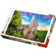 Trefl Puzzle Slagalica Lichtenstein Castle Germany 1000 kom (10497)