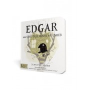 Edgar and the Tree House of Usher: Inspired by Edgar Allan Poe's 'The Fall of the House of Usher', Hardcover