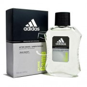 Adidas after shave 100ml Pure game
