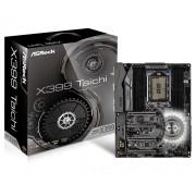 MB ASRock X399 TAICHI, TR4, ATX, 8x DDR4, AMD X399, S3 8x, LAN 2x, WL, Bt, 36mj